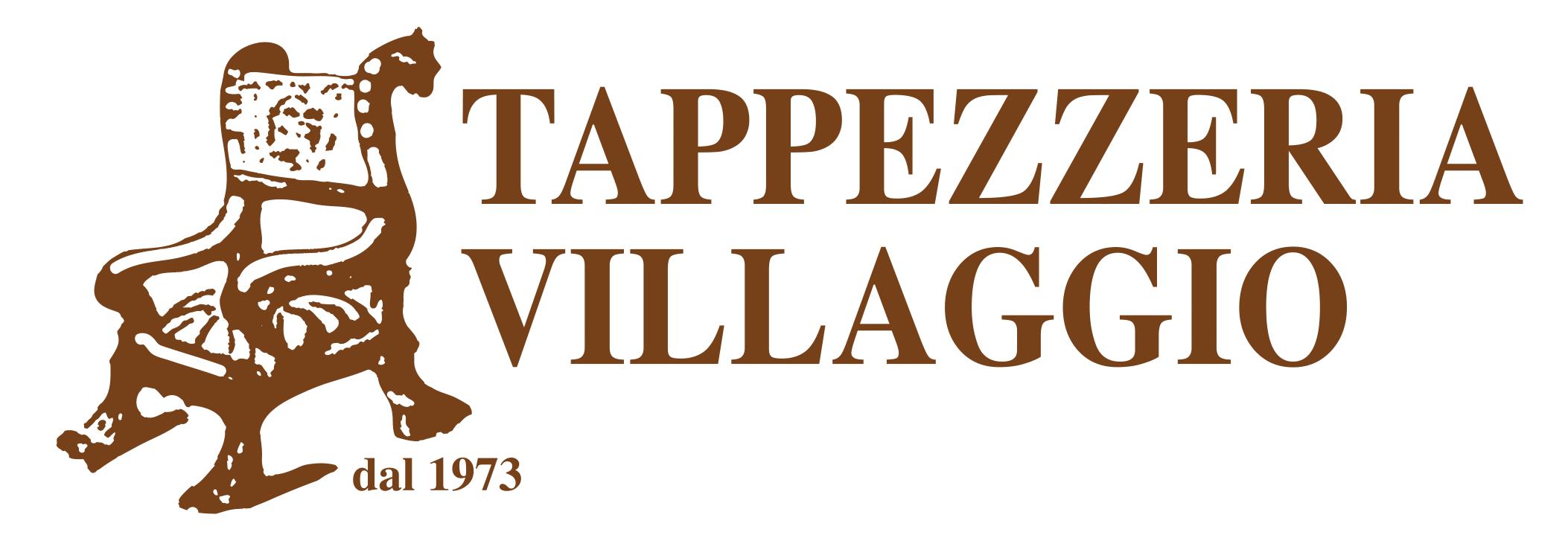 tappezzeria villaggio logo